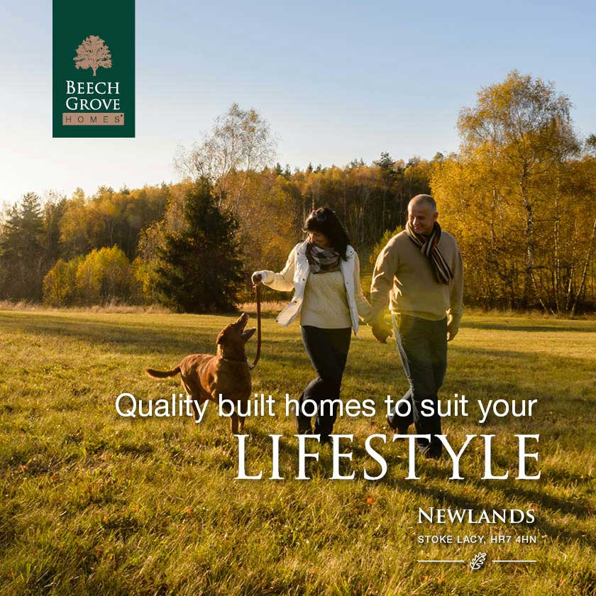 Quality homes built to suit your lifestyle.