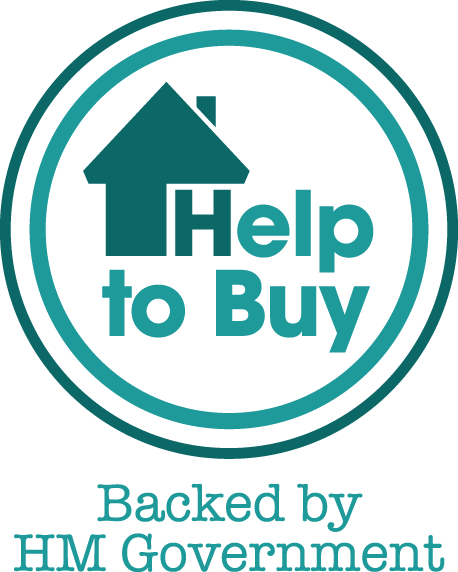 Help to Buy: Back by HM Government