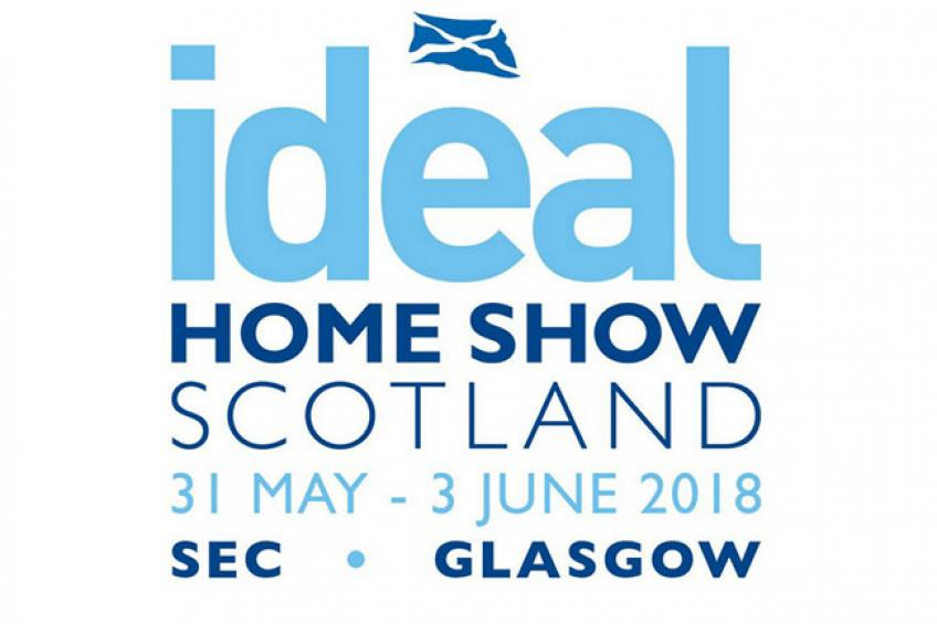 A picture of Discover The Victoria at the Ideal Home Show, Glasgow 2018