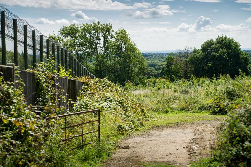A picture of New land wanted for Beech Grove Homes throughout the UK