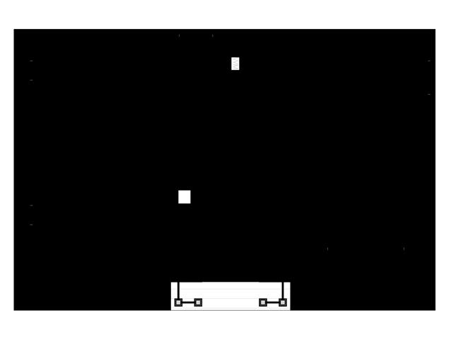 The Skylark ground floor floor-plan