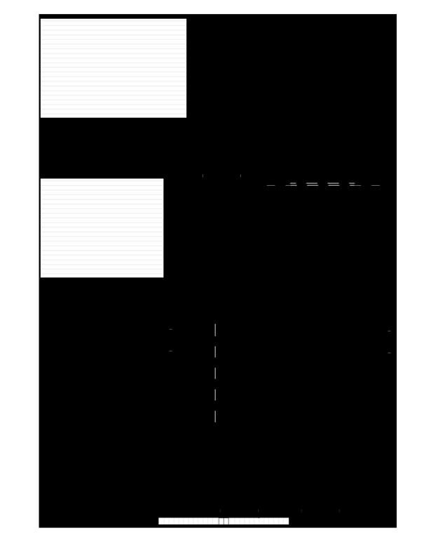 The Turnstone first floor floor-plan