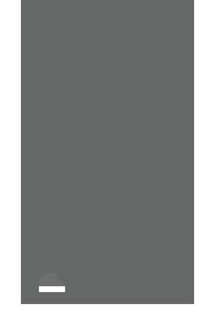 The Croft type - Ground floor layout